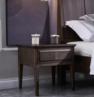 全屋家具定制:教你床头除了床头柜,其他的一些实用的设计