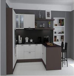全屋家具定制:同样是橱柜,这么收纳,空间翻一倍